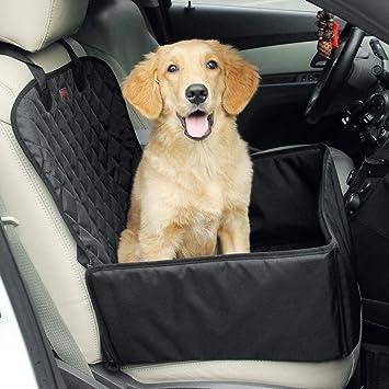Arnes perro coche