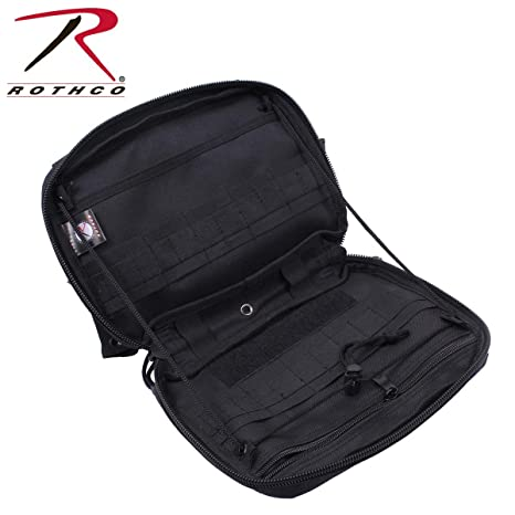 Amazon.com   Rothco Advanced Tactical Admin Pouch   Sports   Outdoors 392555ebe7b