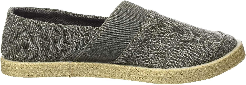 Quiksilver Espadrilled, Alpargata para Hombre: Amazon.es: Zapatos ...