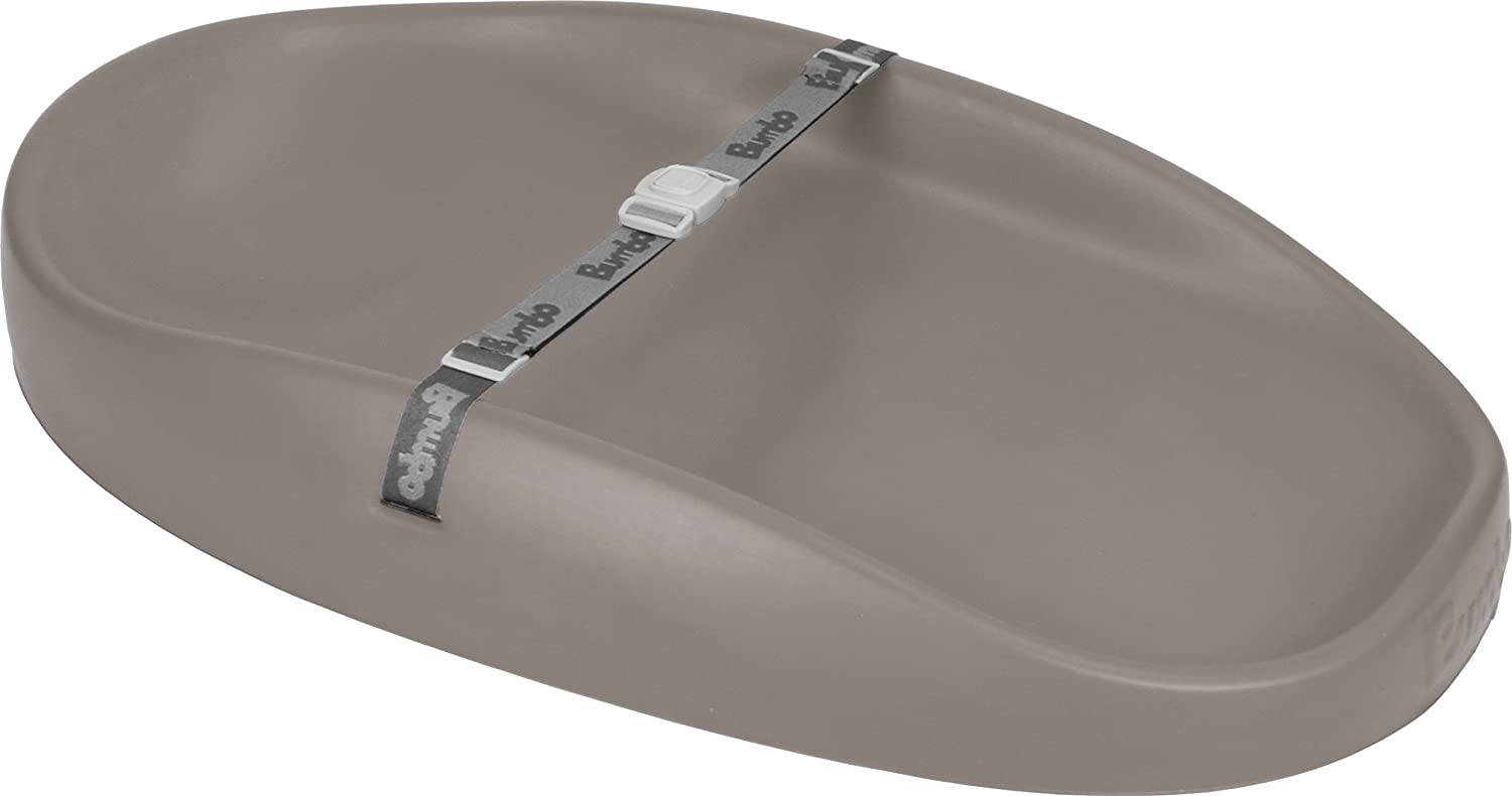 Bumbo Changing Pad, Grey Bumbo International EACPGRY
