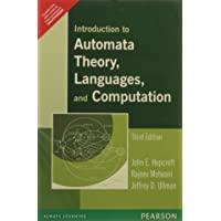 Introduction to Automata Theory, Languages, and Computation, 3e