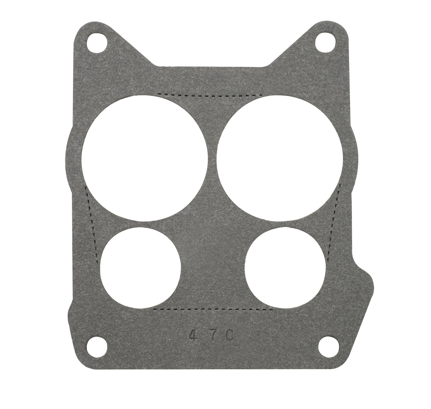 Mr. Gasket 47C Carburetor Base Gasket Mr Gasket