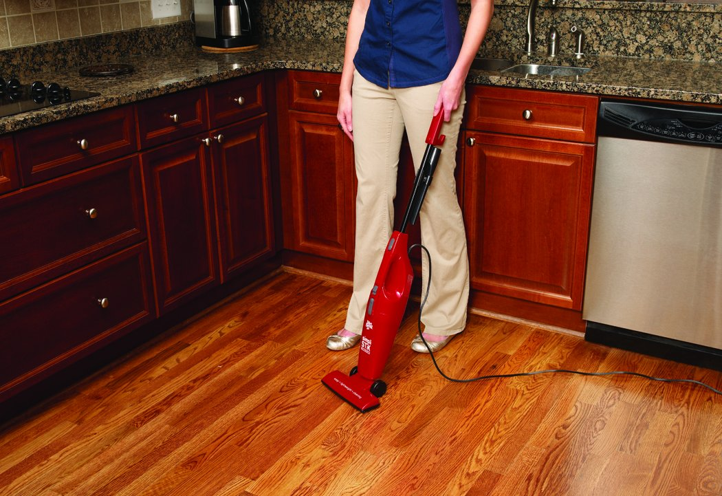 Dirt Devil Vacuum Cleaner Simpli-Stik Lightweight Bagless Corded Stick