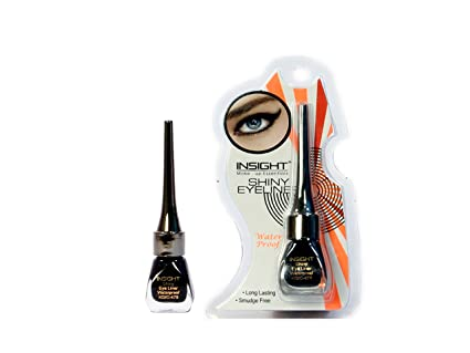aa095902fad0 Buy Insight Shiny Waterproof Eyeliner Online at Low Prices in India -  Amazon.in