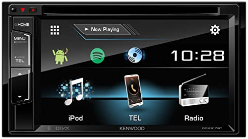 pioneer avh x490dab clear type touchscreen multimedia. Black Bedroom Furniture Sets. Home Design Ideas