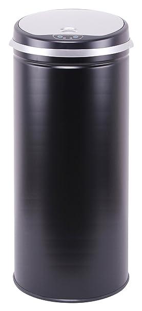 Kitchen Move Bat 42li Design Originale Poubelle Sensor Automatique