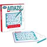 ThinkFun Amaze Game,Logic Games