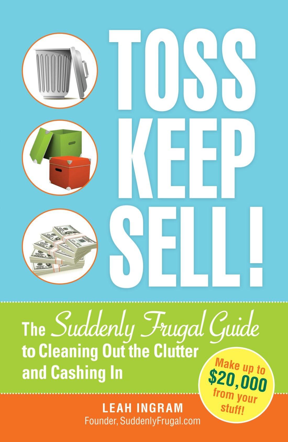Toss Keep Sell pdf