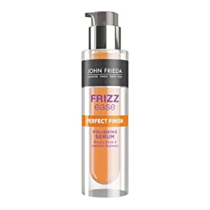 John Frieda Frizz Ease Perfect Finish Polishing Serum, 50ml