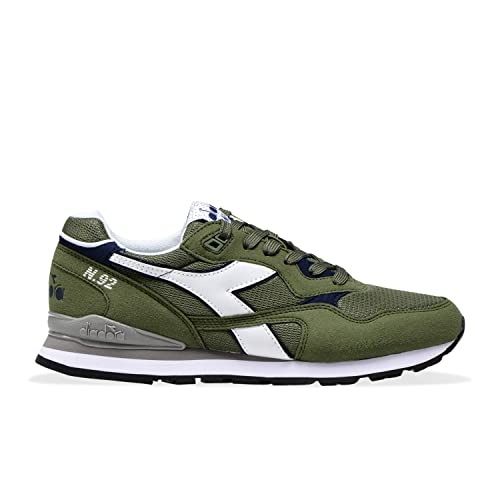 Sneakers DIADORA N.92 101.173169 01 75042 Grey Alaska