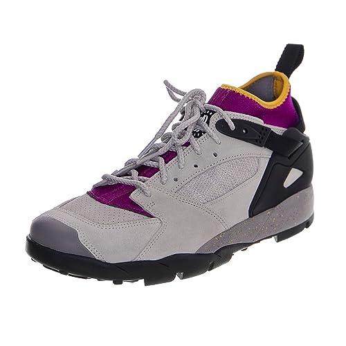 super popular 32eda d0b01 Nike - Sneakers - ACG Air Revaderchi - Grigio/Nero/Rosso/Arancione ...