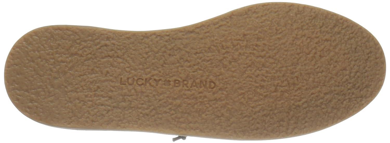 Lucky Brand Women's Ashbee Flat B01EGQ57RO 7 B(M) US|Black