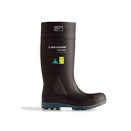 a09538bf68d Dunlop CSA Rubber Boots