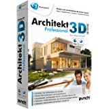 Architekt 3D X5 Professional für Mac  (MAC)