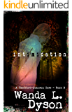 Intimidation (Shefford Files Book 3)