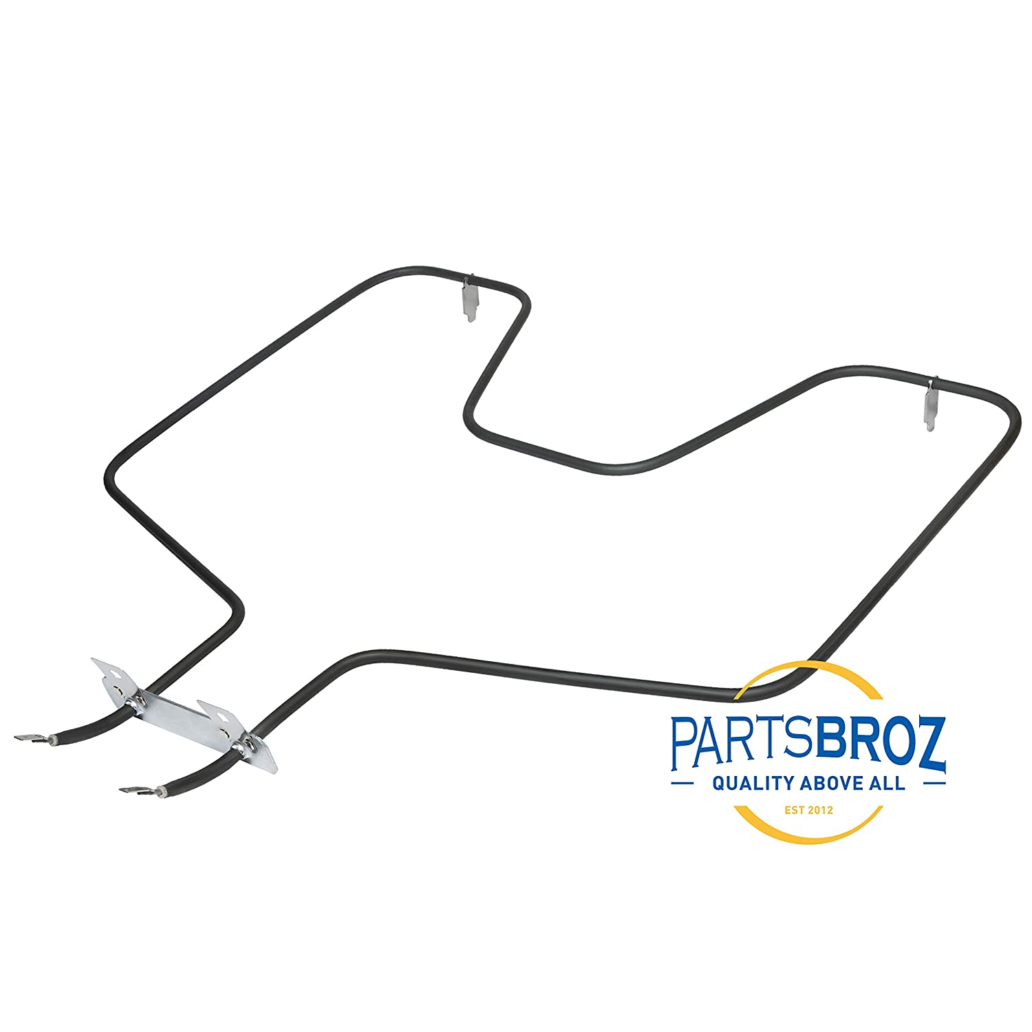 EA249285 AH249285 WB44T10010 Bake Element for General Electric Ovens by PartsBroz PS249285 770549 Replaces Part Numbers AP2030996