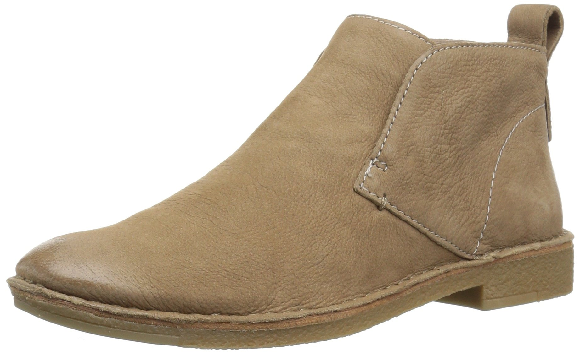 Dolce Vita Women's Findley Boot,Taupe,8.5 M US