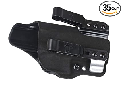 Amazon com : G-CODE INCOG HK P30 Right Hand/Black Fuzz ON