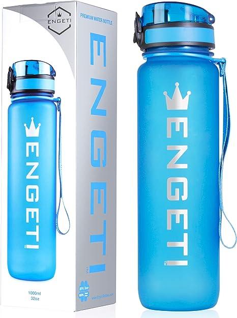 New Flip Straw Drink Healthy Water Bottle Cycling Gym Sport Top Cycling Bike
