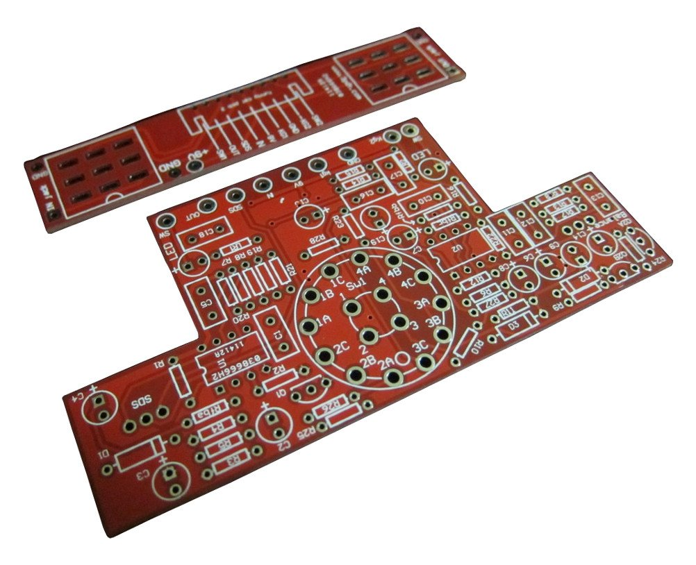 3pdt Funny Cat Ag 5 Envelope Filter Sustainer Pcb Only Wiring Diagram Musical Instruments