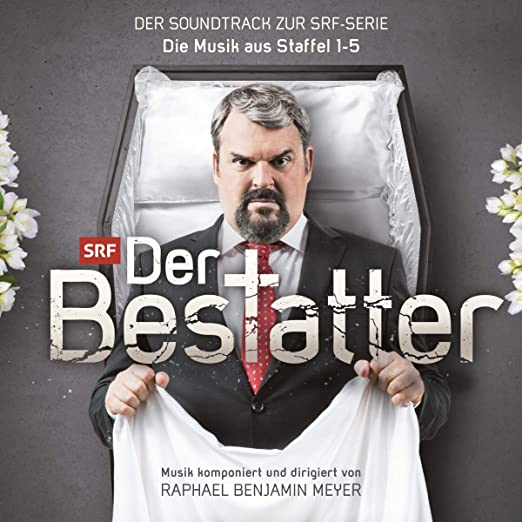 Online-trailer der srf-serie «der bestatter» youtube.