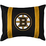 NHL Boston Bruins Sideline Sham