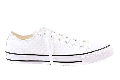 73260fb0cf34 Converse Chuck Taylor All Star Neoprene White Trainers - 553288C 6 ...