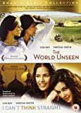 I Can't Think Straight / The World Unseen [PAL 2 DVD & CD] [2008]