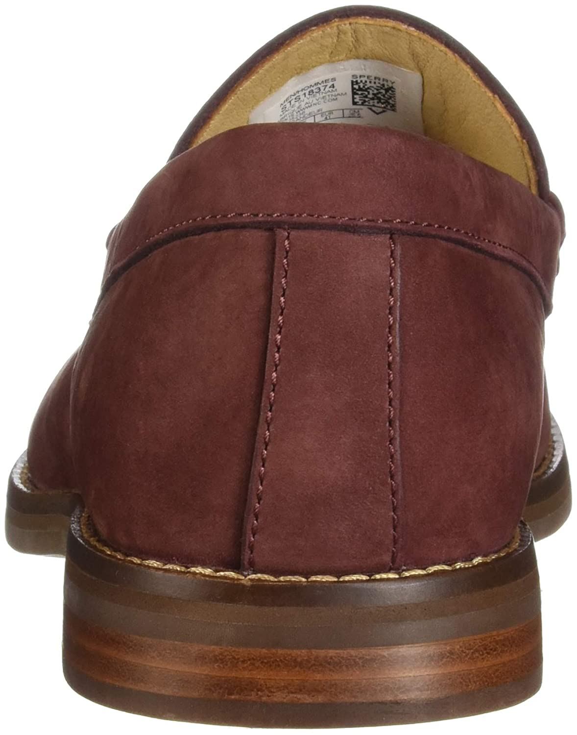Sperry Mens Gold Cup Exeter Penny Loafer