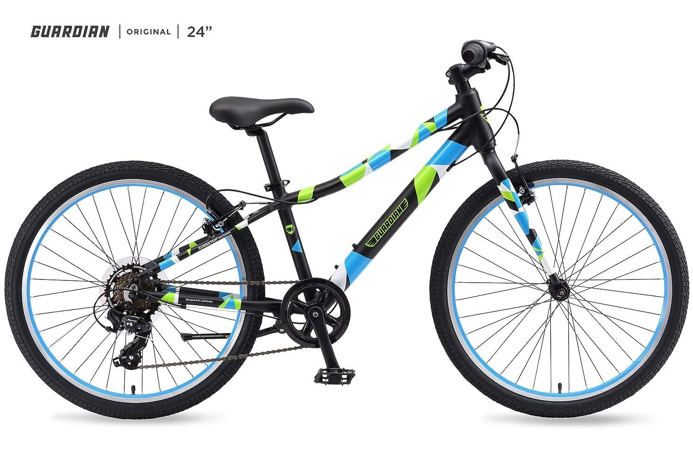 Guardian Kids Bikes Original. 16/20/24 Inch, Multiple Colors for Boys/Girls