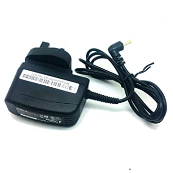 5v uk ac/dc Power supply adapter for Kodak Easyshare: Amazon.co.uk ...
