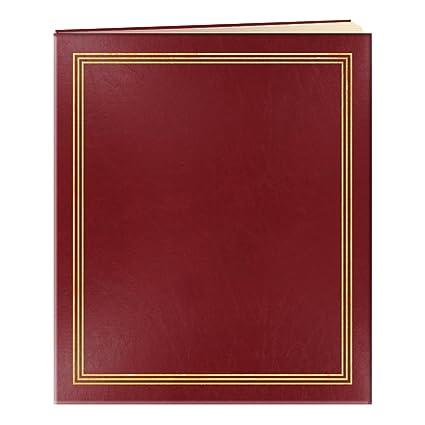 Amazon Pioneer Jumbo Family Memory Album 11 34x14 Scrapbook