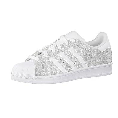 official photos 02a17 0e2ae adidas Originals SUPERSTAR Sneaker da donna  Amazon.it  Scarpe e borse