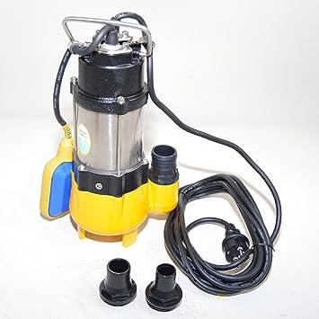 Senior Schmutzwasserpumpe-WQ180F-130l-min-submersible pump
