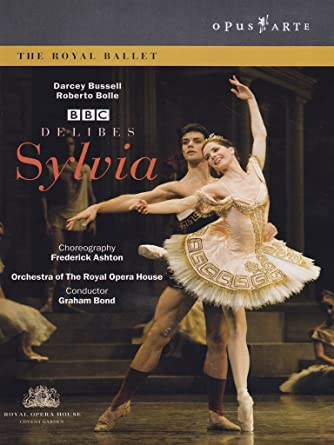 Amazon.com  Delibes  Sylvia  Darcey Bussell, Roberto Bolle ... bf705edd5d3f