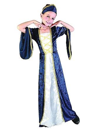 Amazon.com: Rimi percha de ropa Regal disfraz de princesa ...