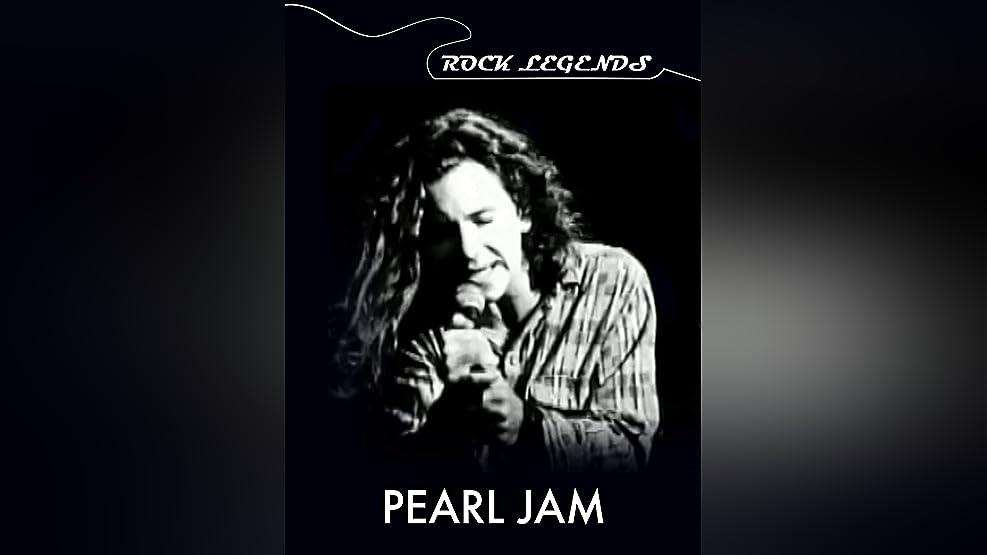Pearl Jam - Rock Legends