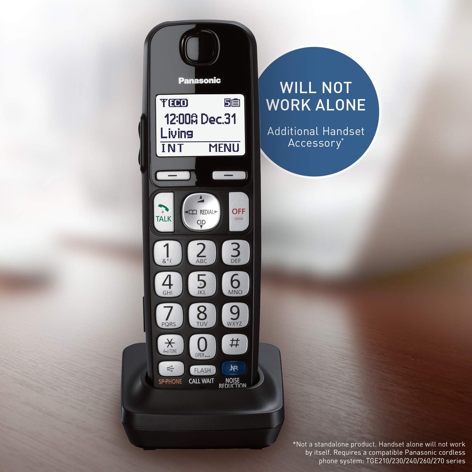 Best Rated in Cordless Telephones & Helpful Customer Reviews