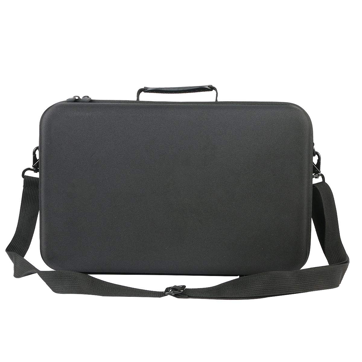 co2crea Hard Travel Case for HP Tango Smart Home Printer 2RY54A (Can't to fit HP Tango Cover) by Co2Crea (Image #4)
