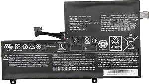 SUNNEAR L15M3PB1 11.1V 45Wh 4050mAh Laptop Battery Replacement for Lenovo Chromebook N22 N22-20 N42-20 N23 Yoga C330 S330 Series Notebook L15L3PB1