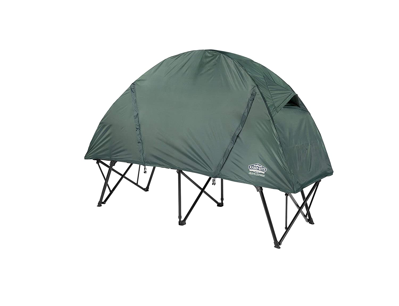 Kamp-Rite Tent Cot Compact Collapsible Tent Cot TC701 [並行輸入品] B0716VQH7Z