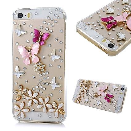 Amazon.com  Iphone SE Case 77e4c3e22