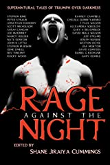 Rage Against the Night Paperback