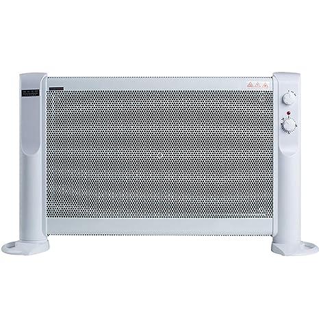 LLRDIAN Calentador de Fibra de Carbono bebé Embarazada hogar Ahorro de energía Velocidad Ahorro de Calor