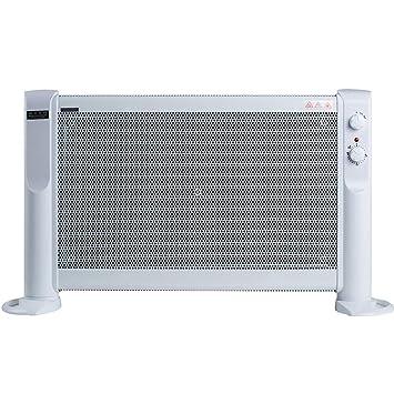 MSNDIAN Calentador de fibra de carbono bebé embarazada hogar ahorro de energía velocidad ahorro de calor calefacción convección calentador ventilador estufa ...