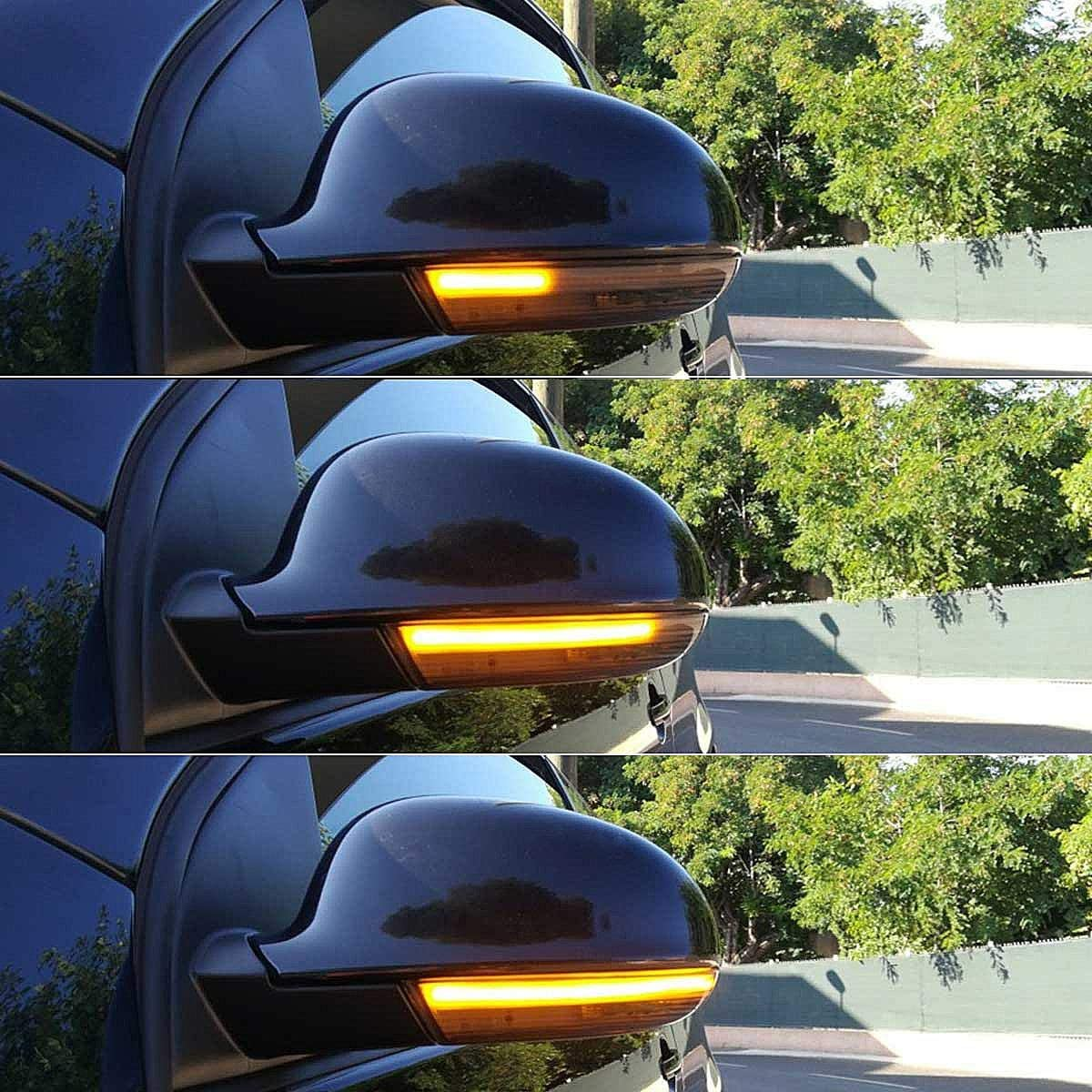 TTN MK2 Outside Rearview Side Mirror Cover Cap Shell Grey Jack /(for Manual Dimming Mirror/)