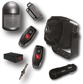 Vodafone Cobra CAN bus sistema alarm 4627-Fiat Ducato Camper ...