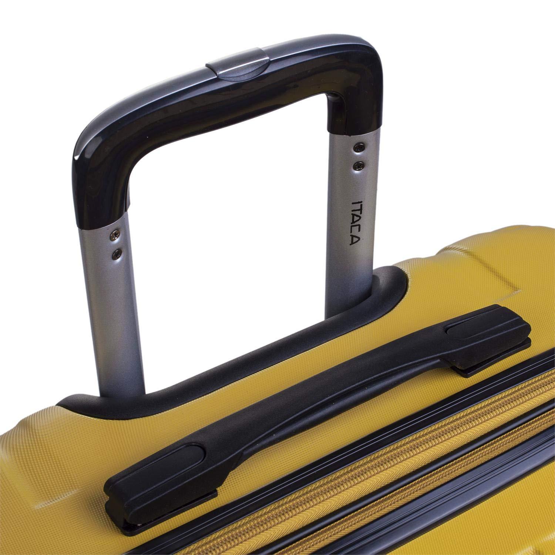 Jinzuke 32 Cuchillas de Acero Inoxidable Conjunto galga de espesores 0.02-1.0mm m/étrica para hendiduras Gauge Measurment