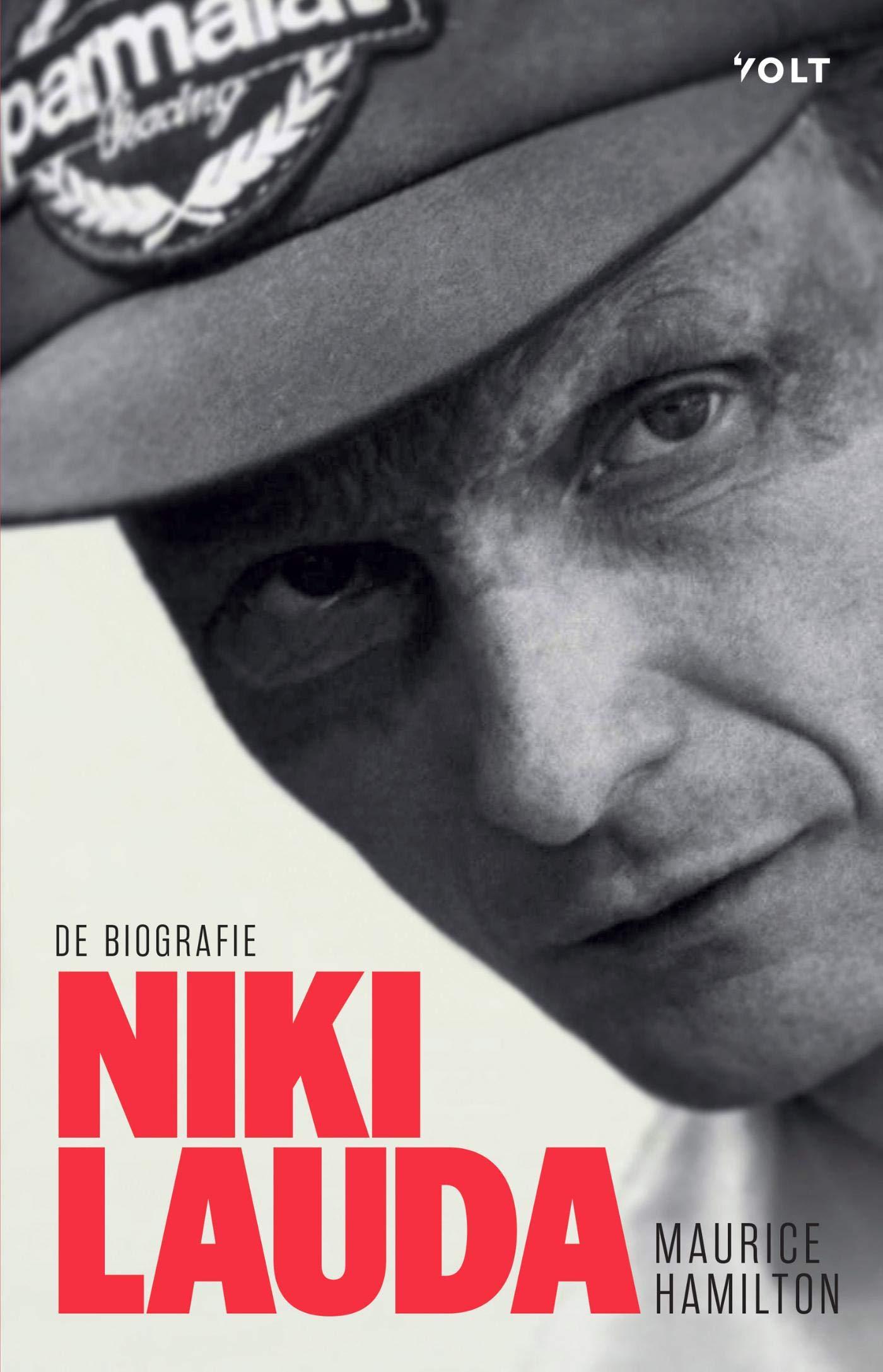Niki Lauda: de biografie: Amazon.es: Hamilton, Maurice ...