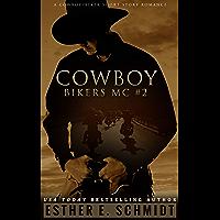 Cowboy Bikers MC #2